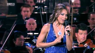 "James Horner in Vienna with ""If We Hold On Together"" performed by Deborah Cox and Jeremy Schonfeld"