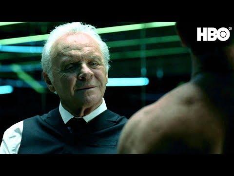 'I'm Terrified'    Westworld  Season 1
