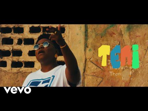 Teni - Pareke (Official Video)