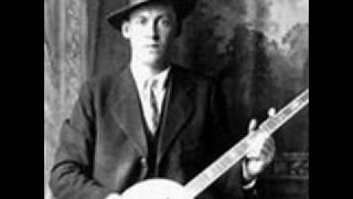 Dock Boggs-Country Blues
