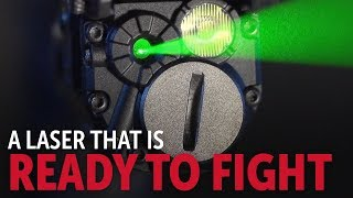 Why I Use Viridian Lasers: Into the Fray Episode 246