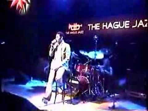 "Sebastian live @ The Hague "" A Song For You"""