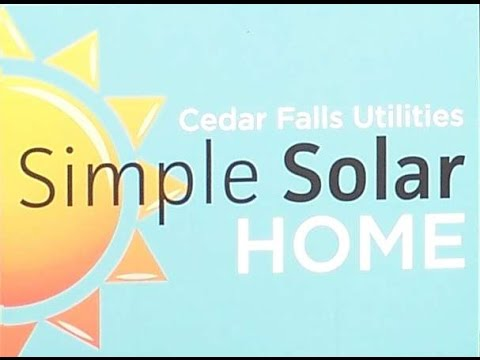 Simple Solar-CEEE Solar Energy Fair