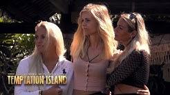 Die Dates stehen an - Letzte Versuchung für Michelle, Hanna und Pia | Temptation Island - Folge 09