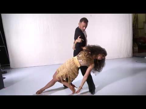 Meet Natalie Gumede: Strictly Come Dancing 2013
