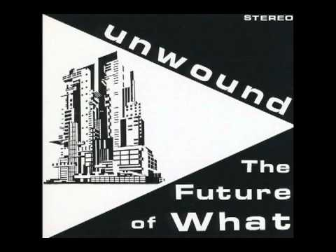 Unwound - New Energy