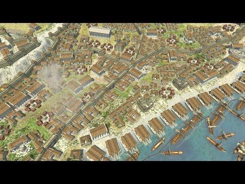 THE MACEDONIAN EMPIRE - 0 A.D. Empires Ascendant