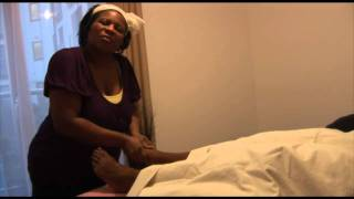 Foot Massage With Reiki Therapy In Richmond & London Area