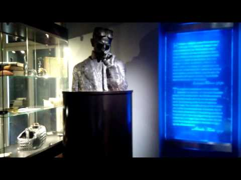 20160802 Nikola Tesla Museum Belgrade