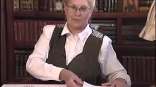 Урок 07 Буква Есть(Предлагаем вниманию читателей 6-ую лекцию учебного фильма «Священный язык» крупнейшего специалиста по..., 2013-01-21T12:09:50.000Z)