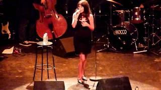 Nikki Yanofsky - Hear me talkin
