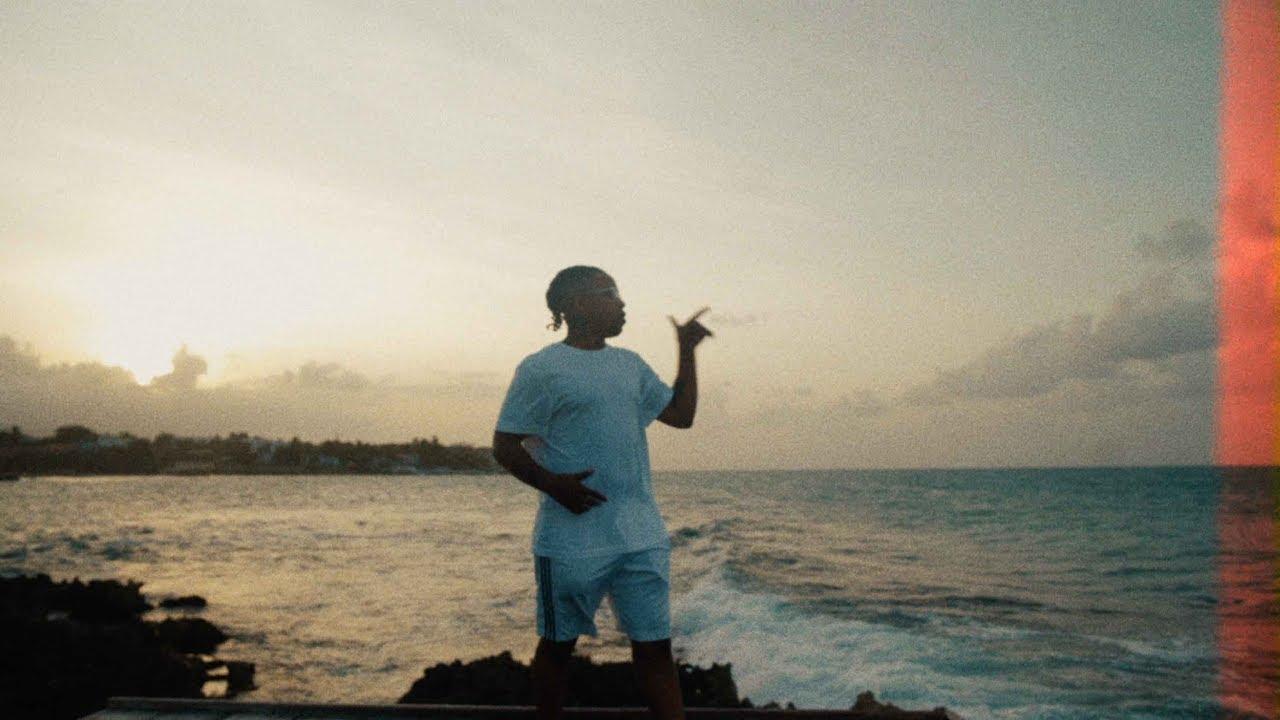 Azizi Gibson - Rihanna [Official Music Video]