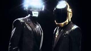 Daft Punk-Doin