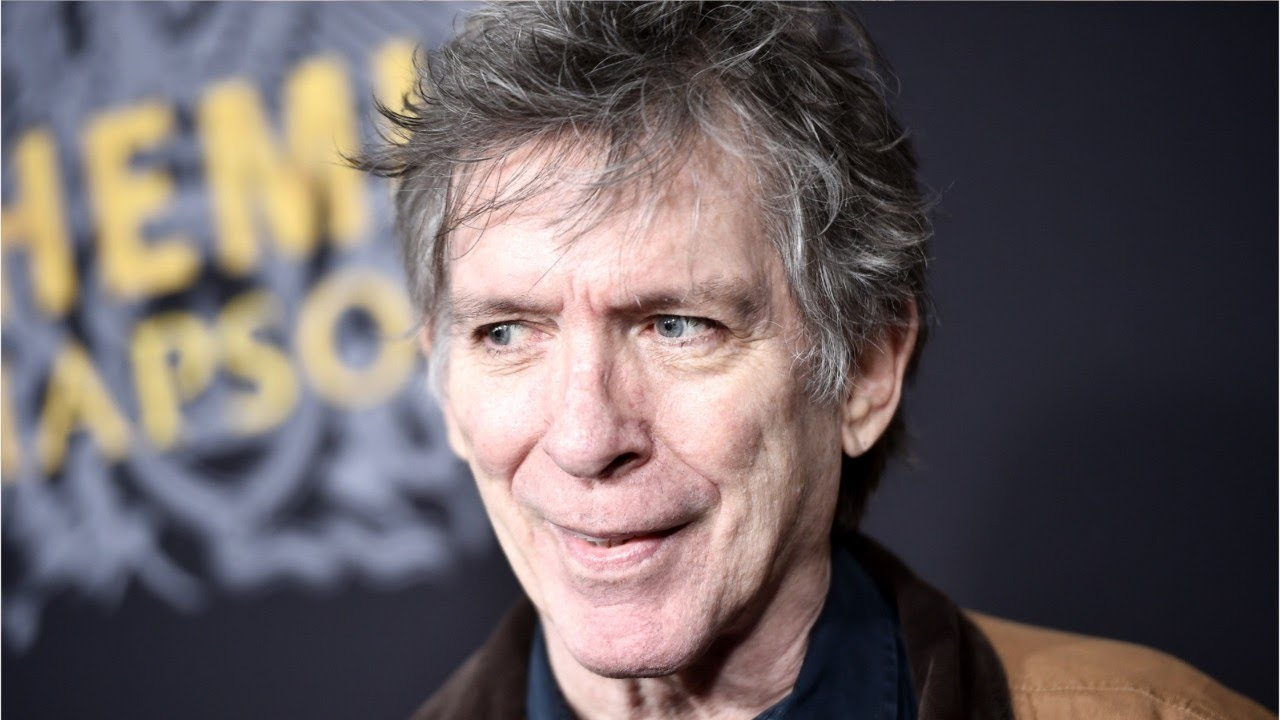 MTV News' Kurt Loder Turned 75 on Tuesday  and Made All of ...