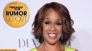 Gayle King Says Oprah Winfrey Is Not Considering 2020 Presidential Bid