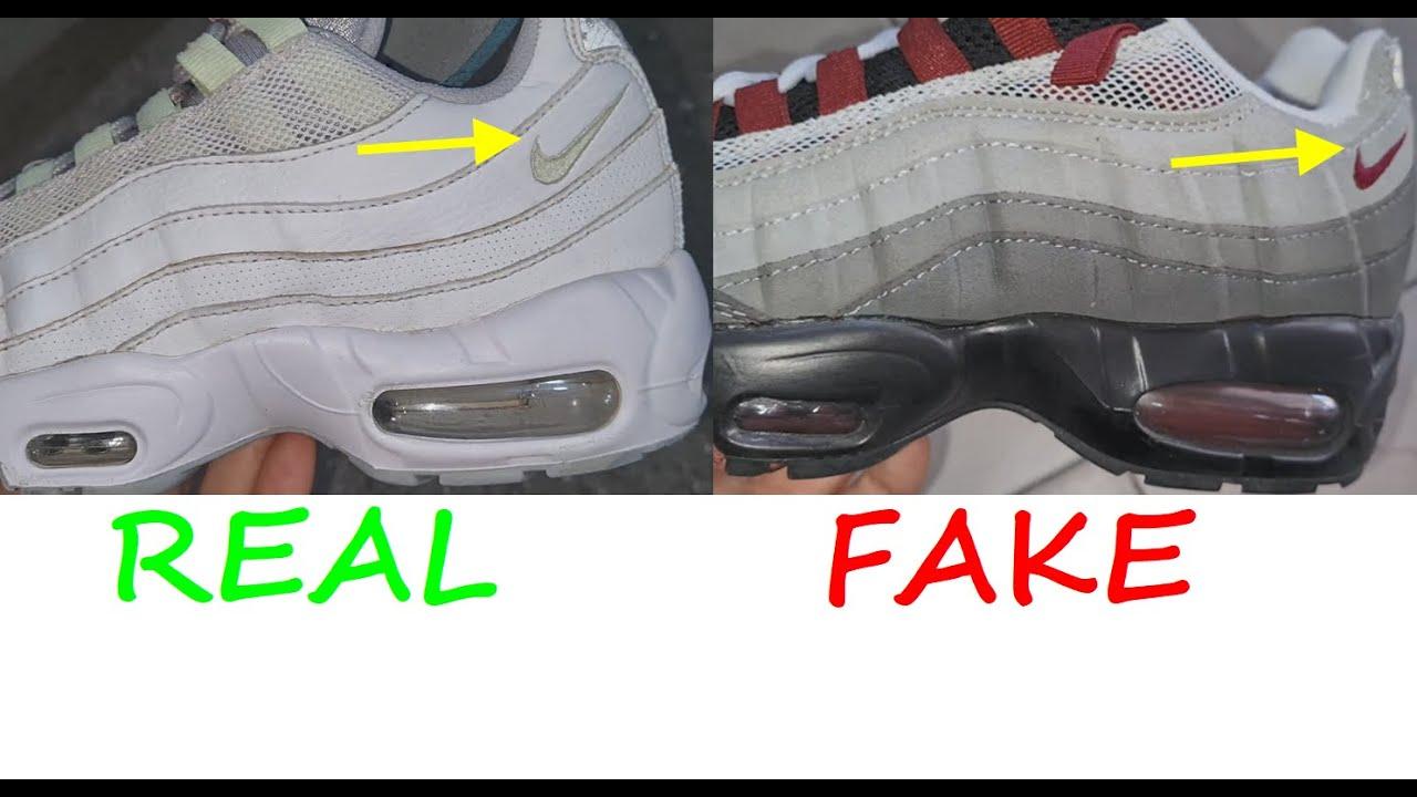 fake nike air max 95