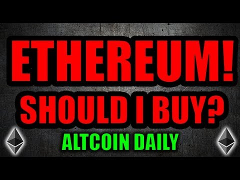 Why Is Ethereum STILL Crashing? 😲 When Is A Good Time To Buy? [Bitcoin/Cryptocurrency News]