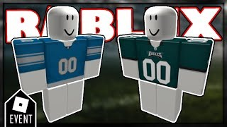 ROBLOX CANCELLED NFL EVENT | ROBLOX NFL EVENT 2019