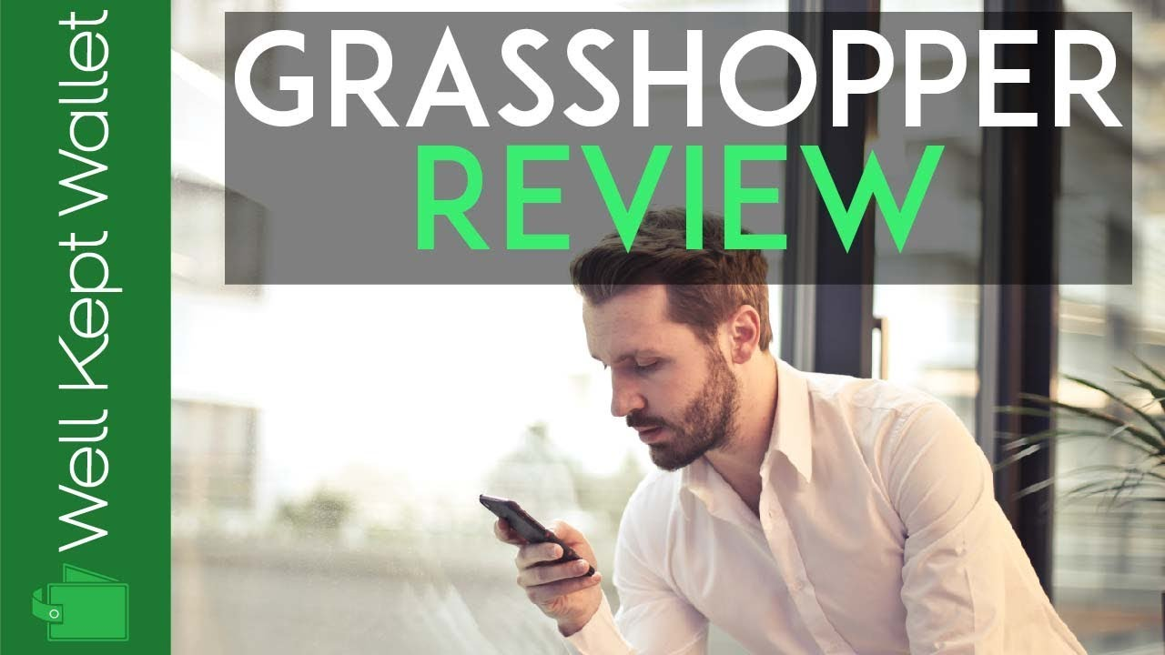 Grasshopper Phone Review: A Cheap Option for an 800 Number