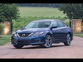 Nissan Altima 2017 Car Review