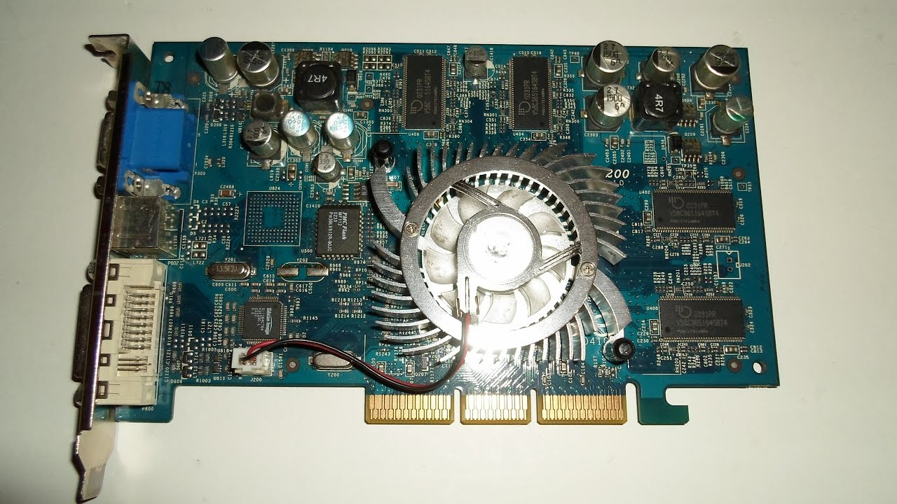GEFORCE4 4200 TI DRIVER FOR WINDOWS 8
