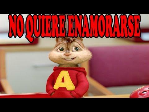 Ardillas - No Quiere Enamorarse (OZUNA) | Letra + Descarga
