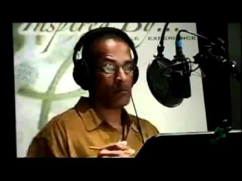 About The Bible Experience Mp3