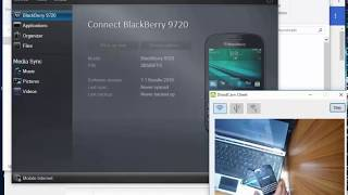How To Flash All Black Berry Free - Easy (BB Q10)