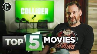 Best of 2017 in Movies - Ken Napzok's Top 5 List