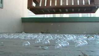 Minnesota Cold (Part 4) Blowing Frozen Bubbles