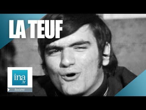 1970 : Comment on faisait la teuf ?   Archive INA