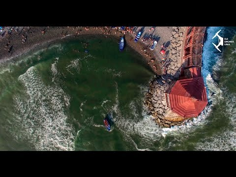 DJI Drones Lima