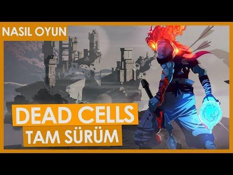 2018'in De EN İYİ OYUNLARINDAN! - Dead Cells Nasıl Oyun? (TAM SÜRÜM)