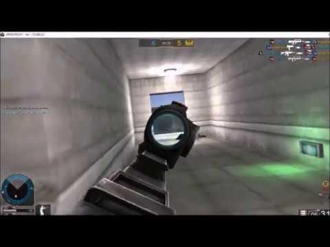 FAD 5.56x45mm OPERATION7 GamePlay vol. 1