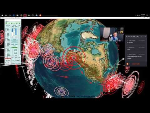 2/19/2017 -- Nightly Earthquake Update + Forecast -- Japan, New Zealand, Italy hit as expected