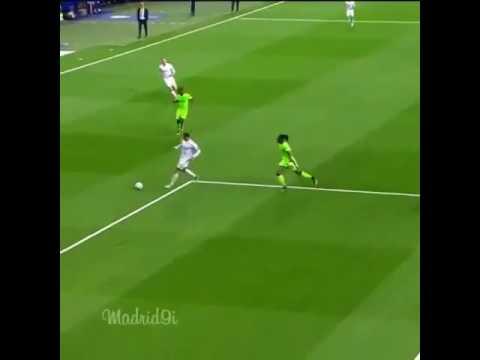 Ronaldo my idol