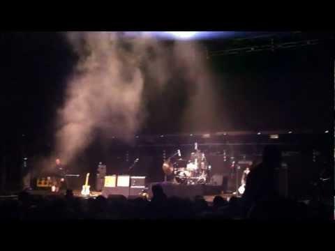 Bloc Party - Encore Set (Rocking The Daisies 2012, Cape Town)