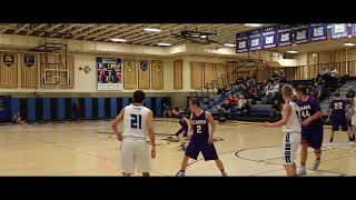 Mason Gill 2018 Basketball Highlights