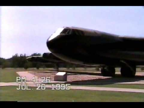 Dyess Air Force Base July, 1995
