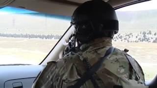 Xırdalanda əməliyyat görüntüsü - DTX video yaydı