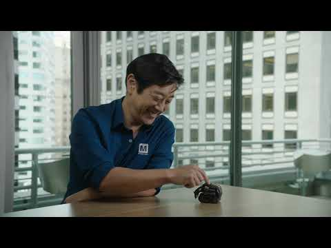 Mouser Electronics and Grant Imahara Bring AI-Based Robots ...