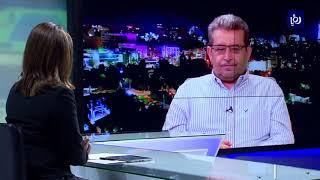 أوضاع اقتصادية صعبة في الضفة الغربية (9/8/2019)