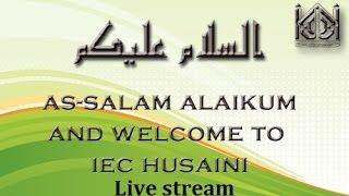 Maulana Dr. Sakhawat Hussain Sandralvi -