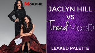 JACLYN HILL INTENTIONAL LEAK??? ⎮FULL STORY WITH RECEIPTS,