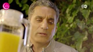 باسم يوسف يعلق على إنضمام يسري فودة لقناة DW | شباب توك
