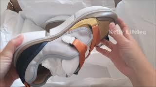 Chloe Sonnie low-top sneaker &…