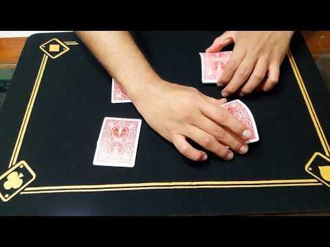 Magia con Monedas - Matrix  con monedas - David Williamson - David Mossos ilusionista - Dmmagia