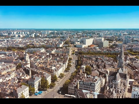 Nantes Tipps (Sehenswürdigkeiten