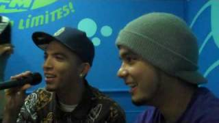 Lil Vanzo, Danny Elb, Zmoky, Santa Rm, Carlos Boa - I Love Rap (Parte 1)