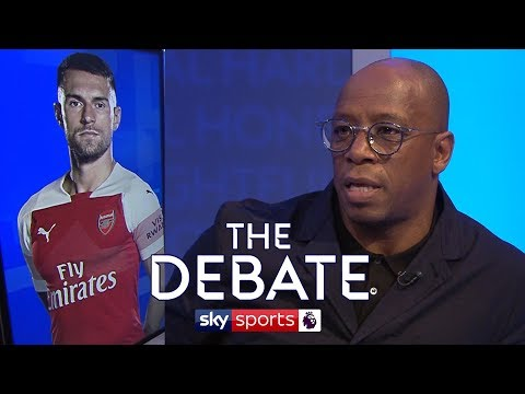 Who will Aaron Ramsey sign for if he leaves Arsenal on a free transfer? | The Debate